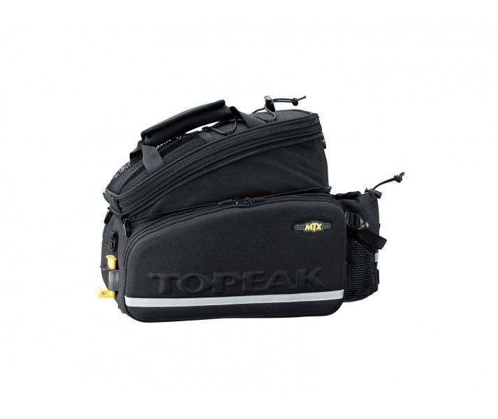 Topeak MTX TrunkBag DX DXP Bolsa para portaequipajes
