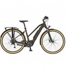 Bicicleta Scott Sub Active eRide Lady 2019