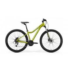 Bicicleta Merida 19 JULIET 7 40 2019