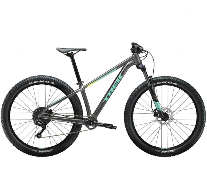 019d9d124 Bicicleta Montaña Trek Roscoe 6 Mujer 27