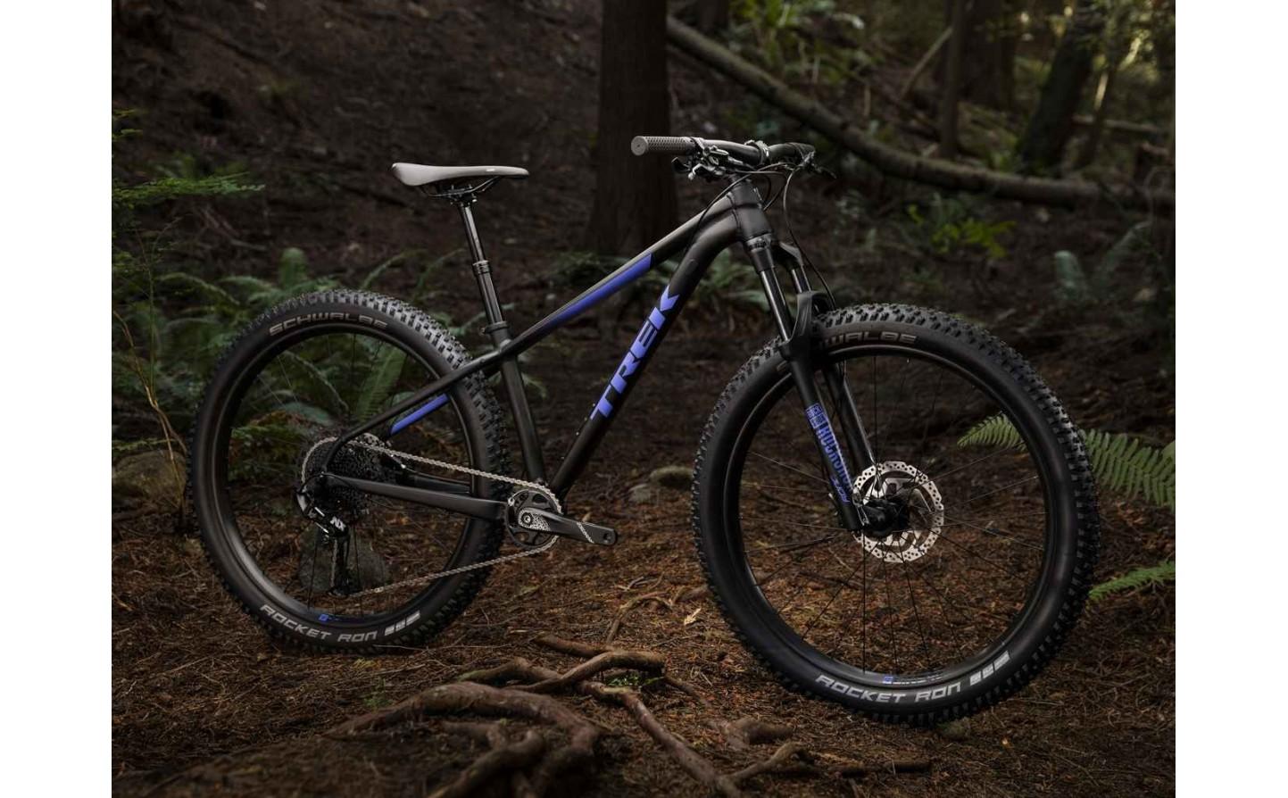 17b247557 ... Bicicleta Montaña Trek Roscoe 8 Mujer 27