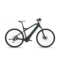 Bicicleta Bh Atom Cross |ER509| 2019