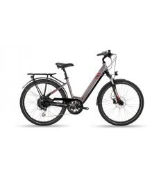 Bicicleta Bh Evo Street |EV319| 2019
