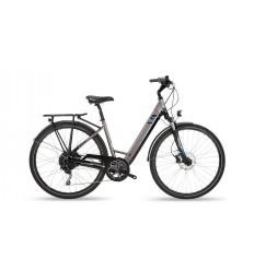 Bicicleta Bh Evo City Wave |EV419| 2019