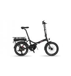 Bicicleta Bh Rebel Volt |EY209| 2019