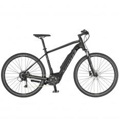 Bicicleta Scott Sub Cross eRide 30 Men 2019