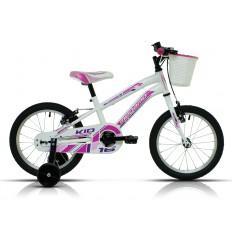 Bicicleta Infantil Megamo 16 Girl 2019
