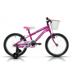 Bicicleta Infantil Megamo 18 Kid Girl 2019