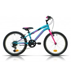 Bicicleta Megamo 20' Open Junior Girl 2019