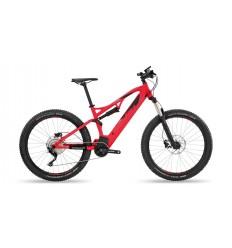 Bicicleta Bh Atom Lynx 5 27,5 Plus Pro |ER819| 2019