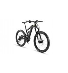 Bicicleta Bh Atom-X Lynx 6 27,5 Plus Pro GX 12 |ER949| 2019