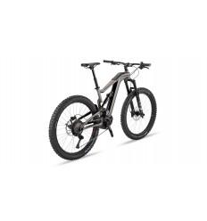Bicicleta Bh X-Tep Lynx 5.5 27 Plus Pro XT 11 |ES939| 2019