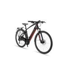 Bicicleta Bh Evo Cross Pro |EV549| 2019