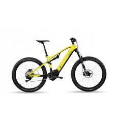 Bicicleta Bh Xenion Lynx 5 27´5 Plus Xt 11S |EX929| 2019