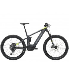 Bicicleta Eléctrica Trek Powerfly FS 9 Plus 27.5' plus 2019