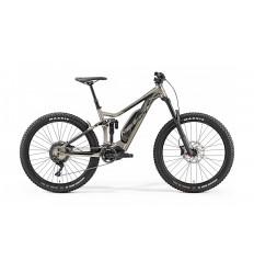 Bicicleta Merida 19 E ONE SIXTY 800 2019