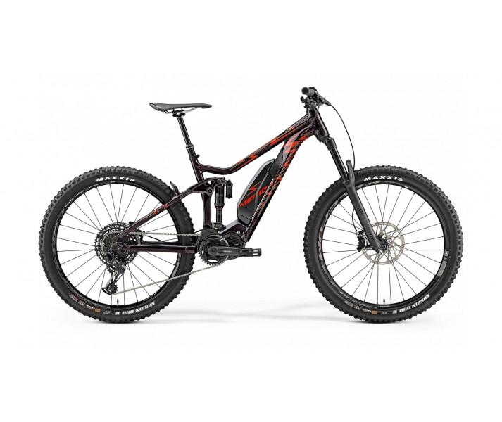 Bicicleta Merida 19 E ONE SIXTY METALRIDA 2019