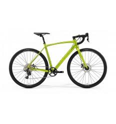 Bicicleta Merida Ciclocross 100 2019