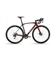 Bicicleta Bh Ciclo Cross Rx Evo Ultegra 22 Rs37 |LC409| 2019