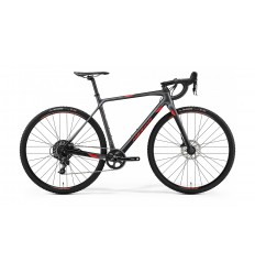 Bicicleta Merida 19 MISSION CX 5000 2019