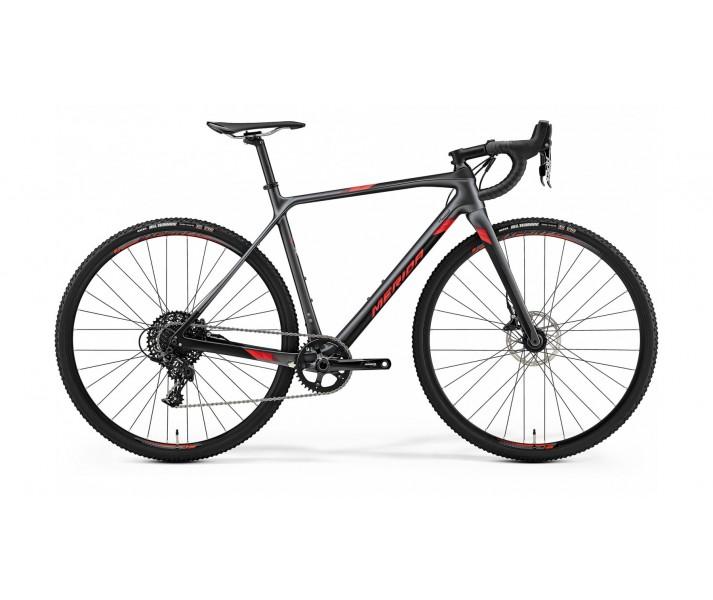 Bicicleta Merida 19 MISSION CX 5000 2019