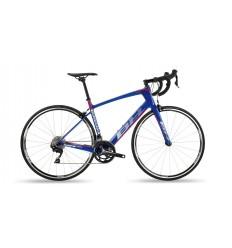 Bicicleta Bh Quartz 3.0 Shimano 105 22V Rs100  LR309  2019