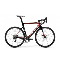 Bicicleta Merida 19 REACTO DISC 4000 2019