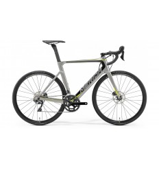 Bicicleta Merida 19 REACTO DISC 5000 2019