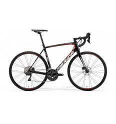 Bicicleta Merida 19 SCULTURA DISC 4000 2019