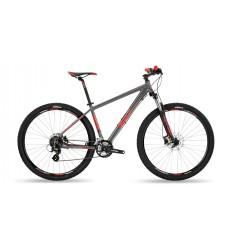 Bicicleta Bh Spike 29 Shimano Altus 24V Xct Hlo |A2099| 2019
