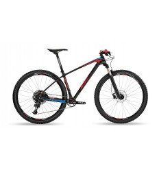 Bicicleta Bh Ultimate Rc Nx 12V Rs 30 Sv |A6599| 2019