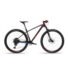Bicicleta Bh Ultimate Rc Gx 12V Mix Fox Rhy |A7299| 2019