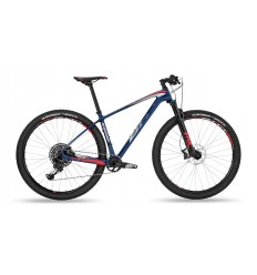 Bicicleta Bh Ultimate Rc Gx 12V Rhythm Rem |A7599| 2019