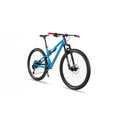 Bicicleta Bh Lynx Race Rc 29 Carbon Gx 12V Mx |DX699| 2019