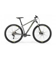 Bicicleta Merida 19 BIG NINE 300 2019