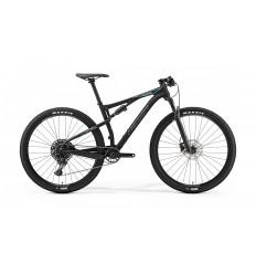 Bicicleta Merida 19 NINETY SIX 9 4000 2019