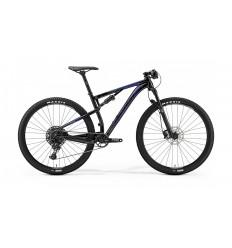 Bicicleta Merida 19 NINETY SIX 9 600 2019