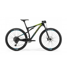 Bicicleta Merida 19 NINETY SIX 9 6000 2019