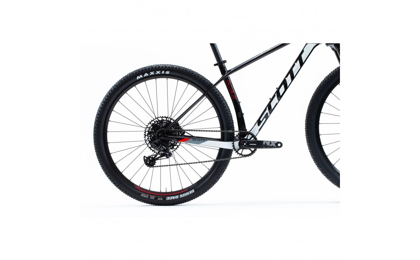 0feaf09723d Bicicleta Scott Scale 930 2019 - Fabregues Bicicletas