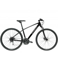Bicicleta Trekking Trek Dual Sport 2 2019