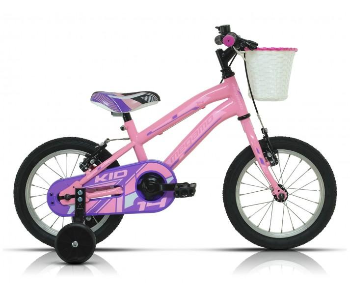 Bicicleta Megamo Kid Girl 14' 2019