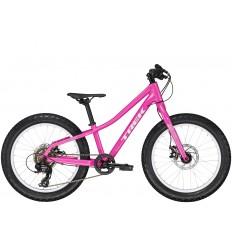 Bicicleta Infantil Trek Roscoe 20' 2019
