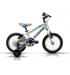 Bicicleta Infantil Megamo 14 Kid Boy 2019