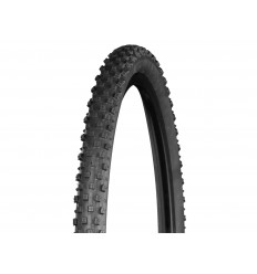 Cubierta Bontrager XR Mud 27,5 x 2,00 Team Issue TLR Negro