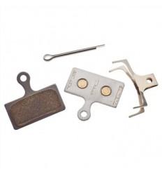 Pastillas Metalicas M9000 , M987 , M8000 , M785 G04S