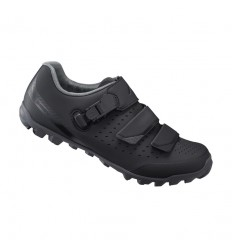 Zapatillas Shimano Mujer MTB ME301 Negro
