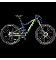 Bicicleta Mujer Scott CONTESSA GENIUS 730 2018