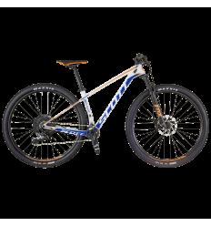 Bicicleta Mujer Scott CONTESSA SCALE 900 2018