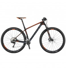 Bicicleta mtb Scott Scale 910 2017