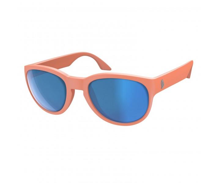 1a524acaa6cb1 Gafas De Sol Scott Sway Naranja Azul - Fabregues Bicicletas